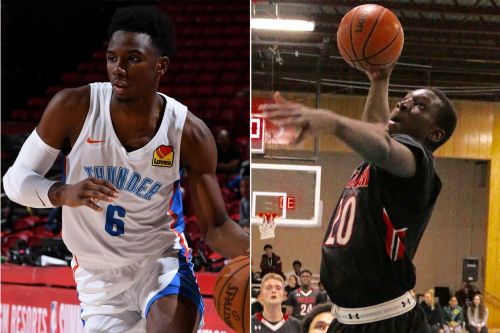 How Hassan Diarra is mirroring Hamidou Diallo's breakout path