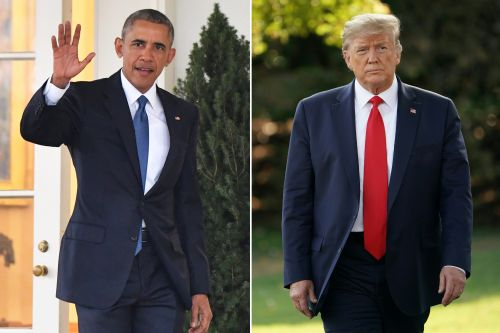 Comparing presidential pardons through the years