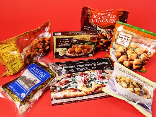 I tried 7 frozen meals from Trader Joe's and 2 of the brand's most popular were highly disappointing