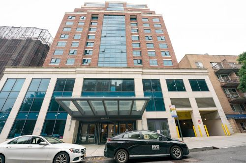 Neighbors say sketchy hotel has ruined this NYC community