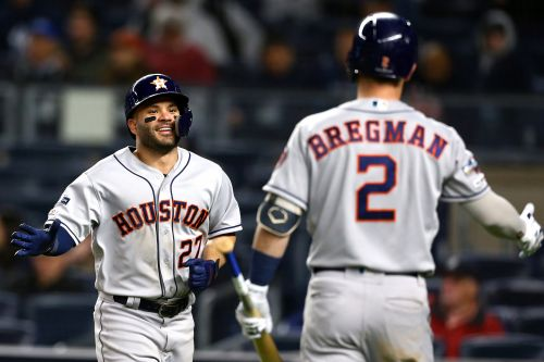 Why Astros stars Jose Altuve, Alex Bregman did not apologize for cheating scandal