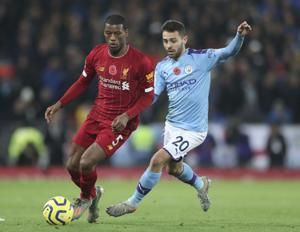 Bernardo Silva banned by FA over tweet to Man City teammate