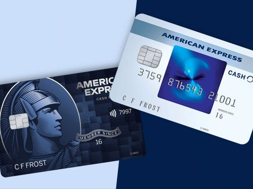 Blue Cash Preferred versus Blue Cash Everyday: We compare two of the best Amex cards for cash back