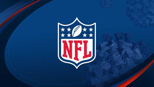 COVID-19 outbreak among NFL teams could lead to potential forfeits this season