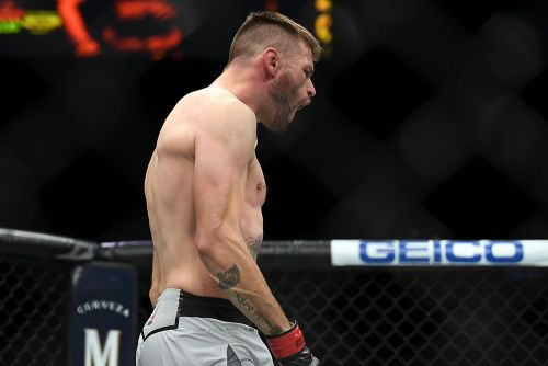 UFC vet Tim Means on why you need to follow him on Instagram