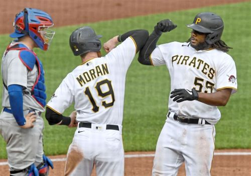 Pirates 2020 report card: Outfield a huge problem in last-place season