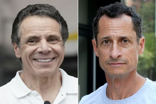Upstate GOP Rep. Tom Reed likens Cuomo scandal to Anthony Weiner's