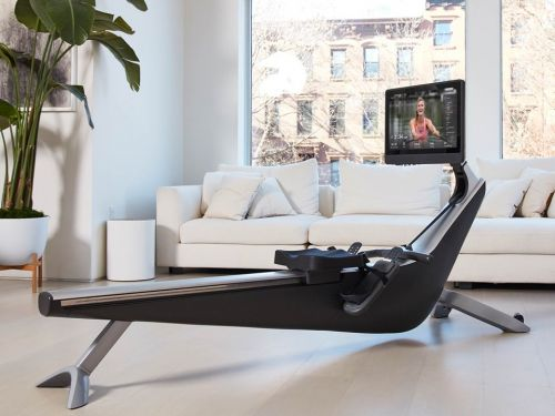 This $2,200 rowing machine is poised to be the Peloton of at-home rowers - here's why it's worth the investment