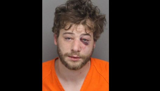 Woman's father, brother confront her armed boyfriend after assault, pursuit
