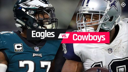 Eagles vs. Cowboys results: Score, highlights from Week 14 game in Dallas