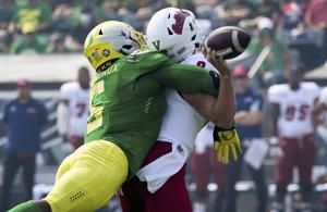 No. 10 Oregon getting healthy just in time for trip to UCLA