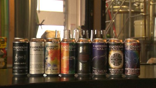 How local brewer's tragic experiences have shaped his business