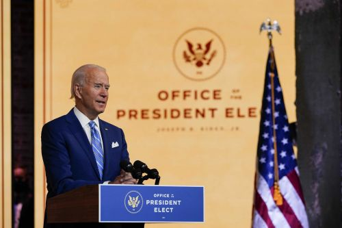 President-elect Biden unveils inaugural committee