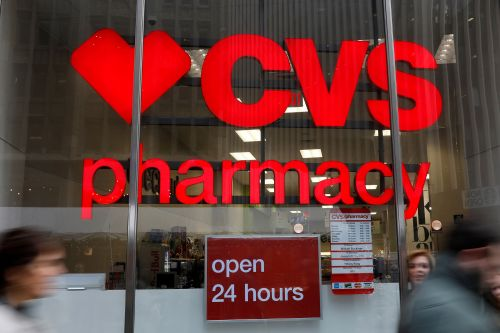 CVS begins in-store COVID-19 vaccinations