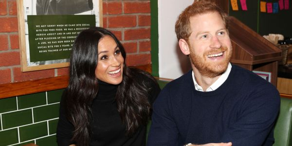 Prince Harry and Meghan Markle's royal wedding could cost as much as $43 million