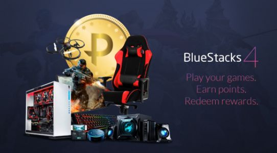 BlueStacks 4 introduces faster emulator to play high-end mobile games on a PC