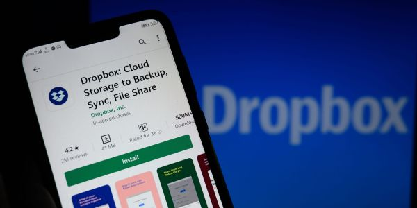 Is Dropbox secure? Here's how Dropbox has improved its security measures, and what you can do to protect yourself