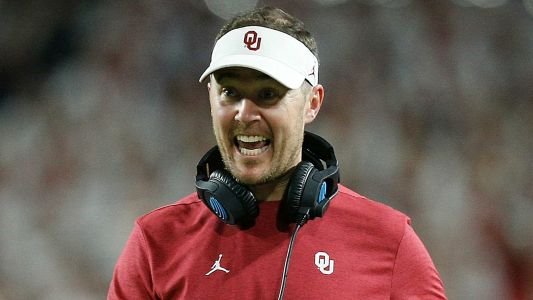 'The world is going to need football': Lincoln Riley keeps an open mind about 2020 season