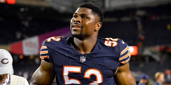 The Khalil Mack trade already looks like a disaster for the Raiders
