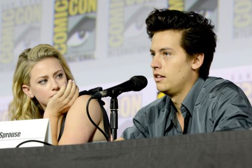 'Riverdale' stars Cole Sprouse and Lili Reinhart call it quits