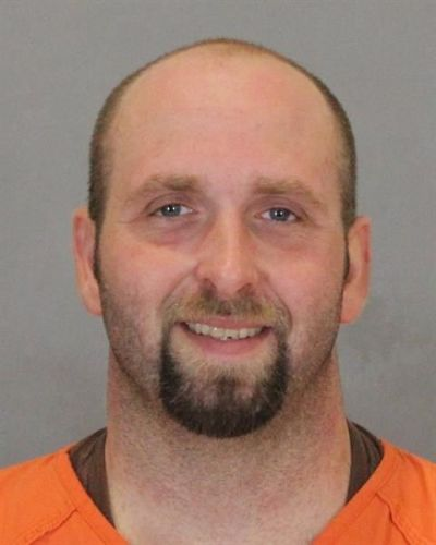 UPDATE: Arrest made after shoplifter swings chainsaws at worker