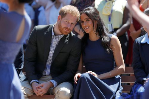 Prince Harry urges everyone to join the 'global movement' of protests