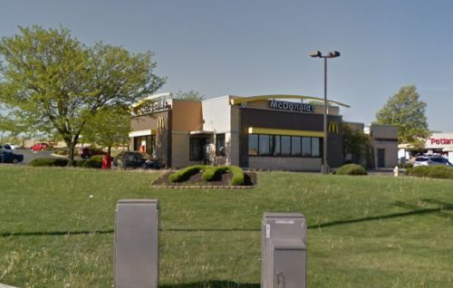 Woman stabbed in leg in early-morning incident at Kansas City McDonald's
