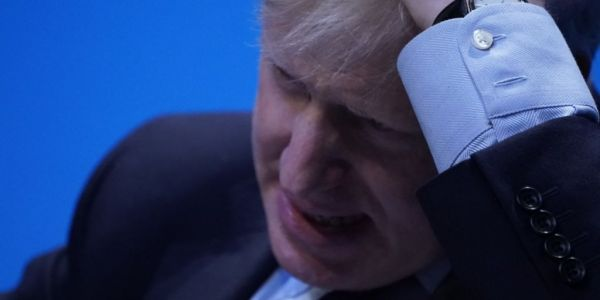 Scottish people would vote to leave the United Kingdom if Boris Johnson becomes prime minister