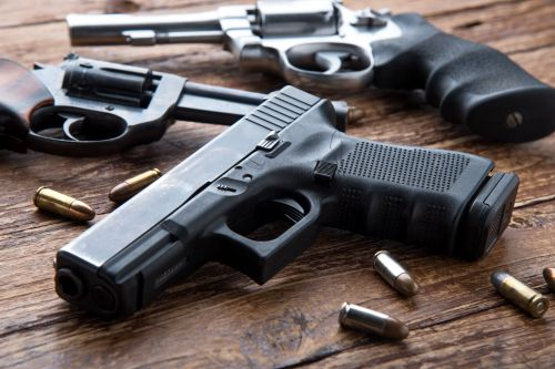 3-year-old accidentally shoots, wounds 2-year-old brother
