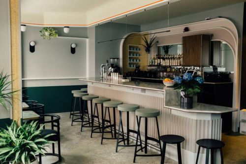 Alcohol-Free Bars Caught on in the U.S. and U.K. But Can They Go Global?