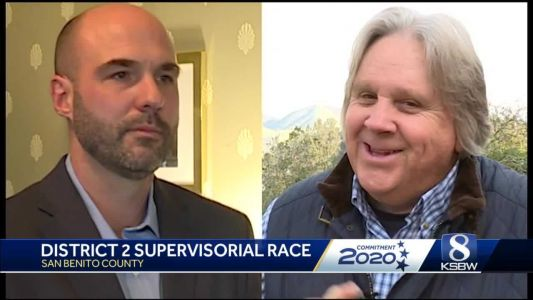 Commitment 2020: San Benito County District 2 supervisors race