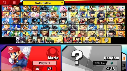 Unlocking Super Smash Bros. Ultimate characters? Here are a few pointers