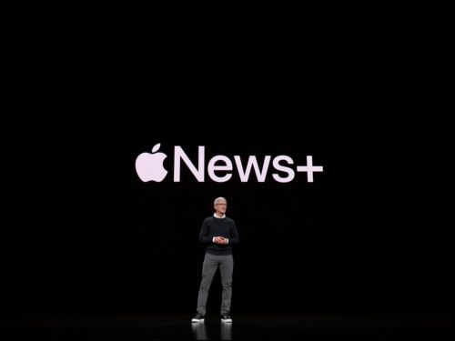 The new Apple News update is crashing on all Apple devices the morning after the launch of Apple News Plus