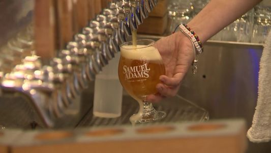 Samuel Adams wants to reward people with free beer for getting vaccinated