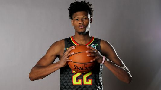 Rookies expect Cam Reddish, not Zion Williamson, to have best NBA career of 2019 class