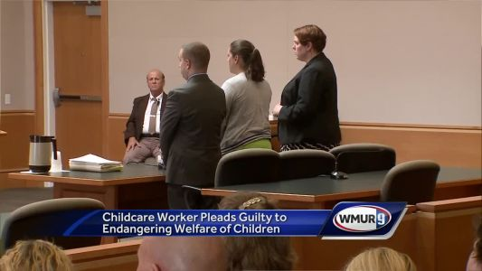 Child care worker accused of rough handling of infants to spend 30 days in jail
