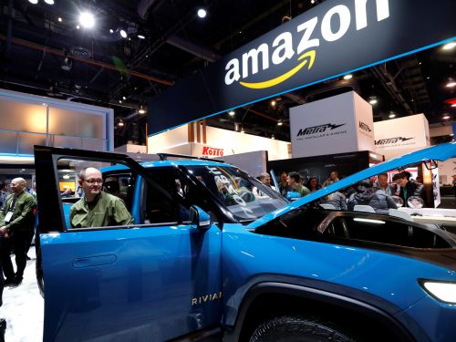 Amazon is pouring $2 billion into startups shaping a new future for energy and transportation. Meet the 5 companies first to win Bezos's backing