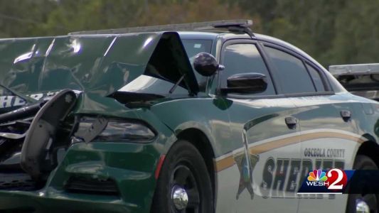 Osceola deputy to pay fine, lose license for involvement in deadly crash
