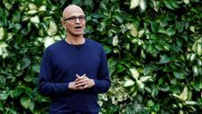 Microsoft Says It Plans To Go Carbon Negative By 2030