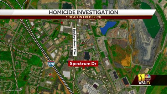 Frederick deputies investigate fatal shooting at Country Inn and Suites