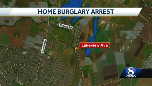 Watsonville H.S. placed on lockdown after 4 teens burglarized nearby home