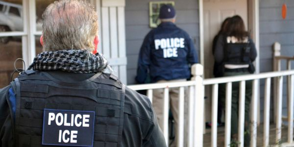 Trump says he will delay ICE raids by two weeks to give lawmakers time to 'work out a solution'
