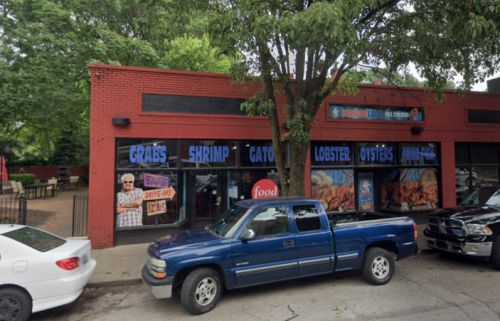 Seafood Lady restaurant expands, moves to NuLu