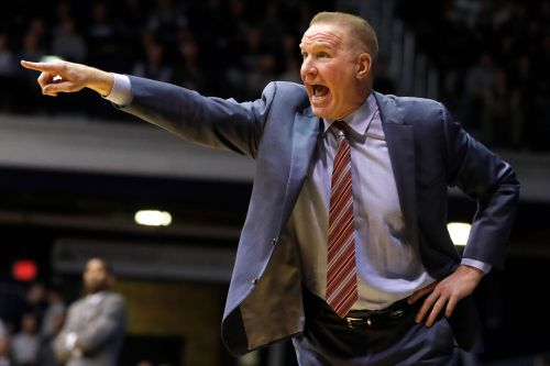 What Chris Mullin and St. John's must do to keep top NYC talent