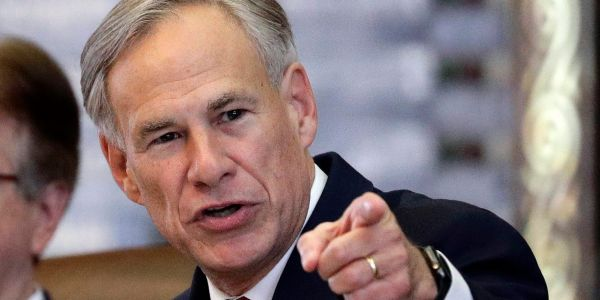 Texas Gov. Greg Abbott signed a new state budget that defunds the entire state legislature