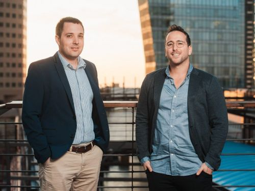 Insight Partners backed cybersecurity startup Perimeter 81 in a $40 million funding round after seeing this pitch deck