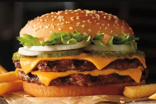 Burger King is giving away free hamburgers - here's how to get one