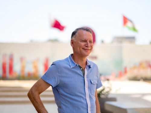 A Palestinian-American billionaire thinks activists boycotting Israel are going about it all wrong