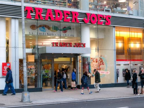 Trader Joe's and Harris Teeter are recalling hundreds of thousands of pounds worth of pizzas and burritos