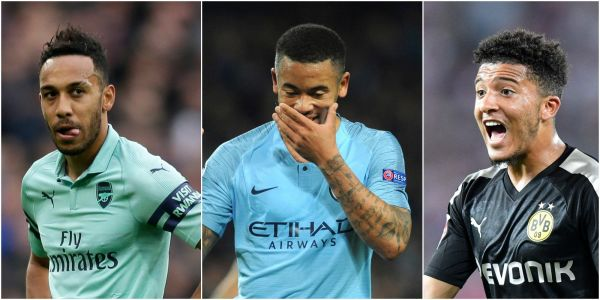 Some of the world's biggest soccer stars aren't happy with their FIFA 20 ratings after EA Sports released a list of the top 100 players